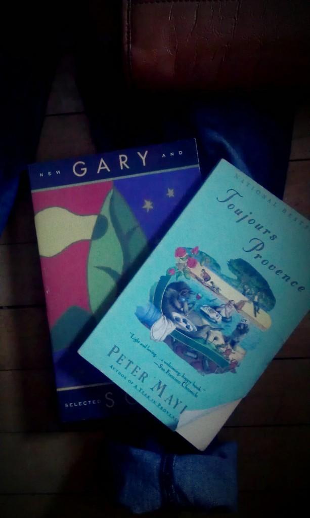 Good reads for break time