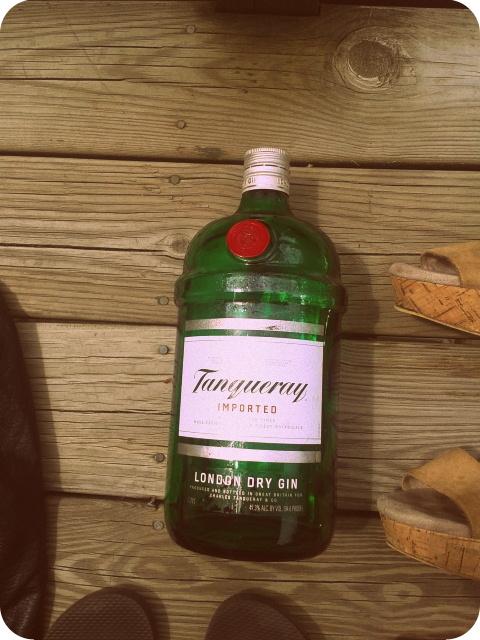 Finally came around to loving gin.