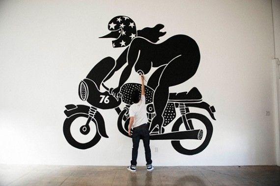bikernipples