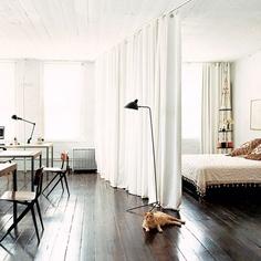 curtainedbedroom