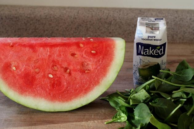 water melon juice 1