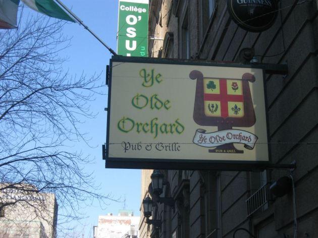 The pub I love!
