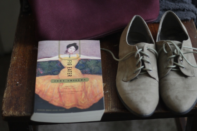 Books and Shoes
