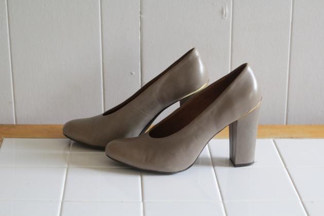 Nicole Banyan Heels